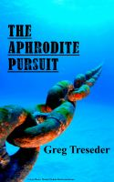 Cover for 'The Aphrodite Pursuit'