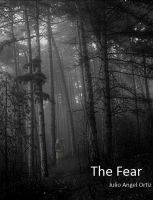 Cover for 'The Fear'