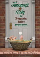 Cover for 'Timeswept Baby'