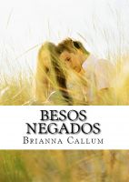 Cover for 'Besos negados'