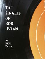 Cover for 'The Singles of Bob Dylan'