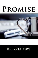 Cover for 'Promise'