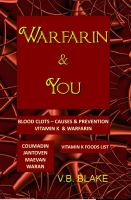 Cover for 'Warfarin & You'