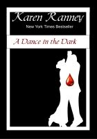Cover for 'A Dance in the Dark'