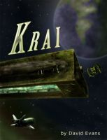 Cover for 'Krai'