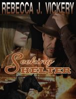Cover for 'Seeking Shelter'