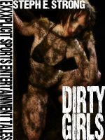 Cover for 'Dirty Girls'
