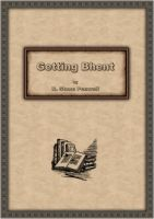 Cover for 'Getting Bhent'