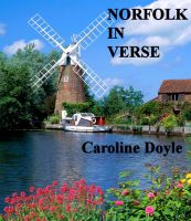 Cover for 'Norfolk In Verse'