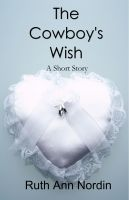 Cover for 'The Cowboy's Wish'