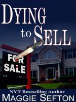 Cover for 'Dying To Sell'