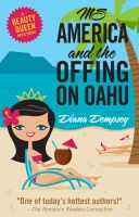 Cover for 'Ms America and the Offing on Oahu'