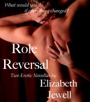 Cover for 'Role Reversal'