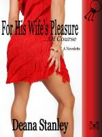 Cover for 'For His Wife's Pleasure'