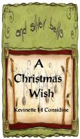 Cover for 'A Christmas Wish'