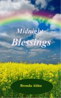 Cover for 'Midnight Blessings'