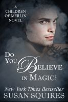 Cover for 'Do You Believe in Magic?'