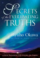 Cover for 'Secrets of the Everlasting Truths'