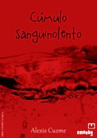 Cover for 'Cúmulo Sanguinolento'