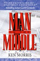 Cover for 'Man in the Middle'