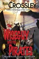 Cover for 'The Wise Guy and The Pirates'
