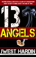 Cover for '13 Angels'