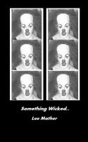 Cover for 'Something Wicked...'