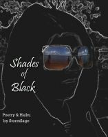 Cover for 'Shades of Black'