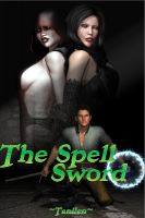 Cover for 'The Spellsword'