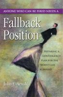 Cover for 'Fallback Position'