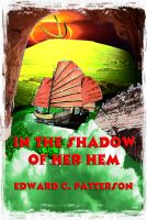 Cover for 'In the Shadow of Her Hem'