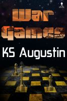 Cover for 'War Games'