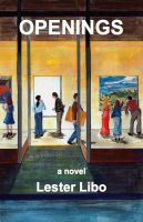 Cover for 'Openings -- a novel'