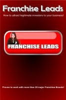 Cover for 'How to get Legitimate Franchise Leads!'