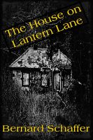 Cover for 'The House on Lantern Lane'