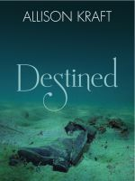 Cover for 'Destined'