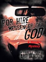 Cover for 'For Hire, Messenger of God'