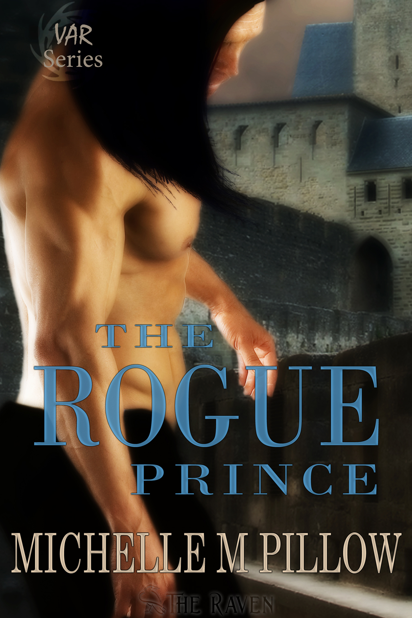 Michelle M. Pillow - The Rogue Prince (Lords of the Var 4)