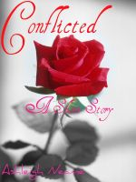 Cover for 'Conflicted'