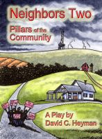 Cover for 'Neighbors Two - Pillars of the Community'