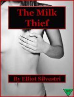 Cover for 'The Milk Thief'