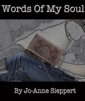 Cover for 'Words Of My Soul'