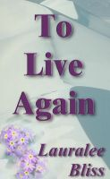 Cover for 'To Live Again'