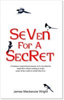 Cover for 'Seven For A Secret'