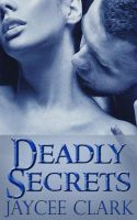 Cover for 'Deadly Secrets'