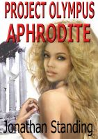Cover for 'Project Olympus:  Aphrodite'