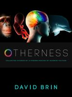 Cover for 'Otherness'