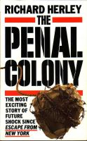 The Penal Colony cover