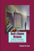 Cover for 'God's Hopes Visions'