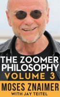 Cover for 'The Zoomer Philosophy Volume 3'